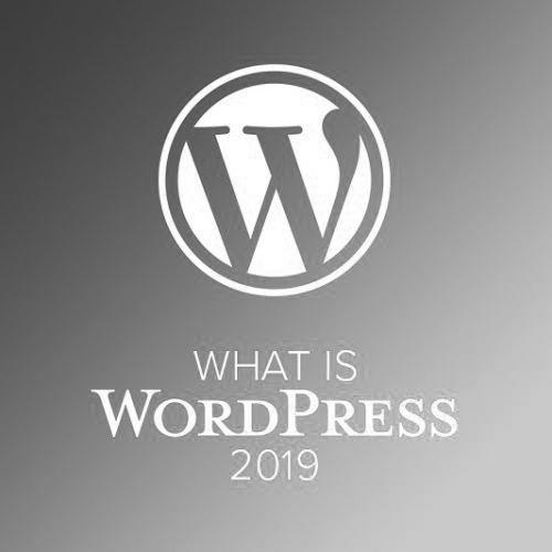 What Is WordPress 2019