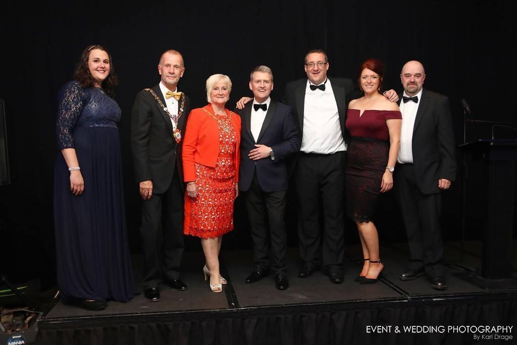 Kettering Business Awards 2018