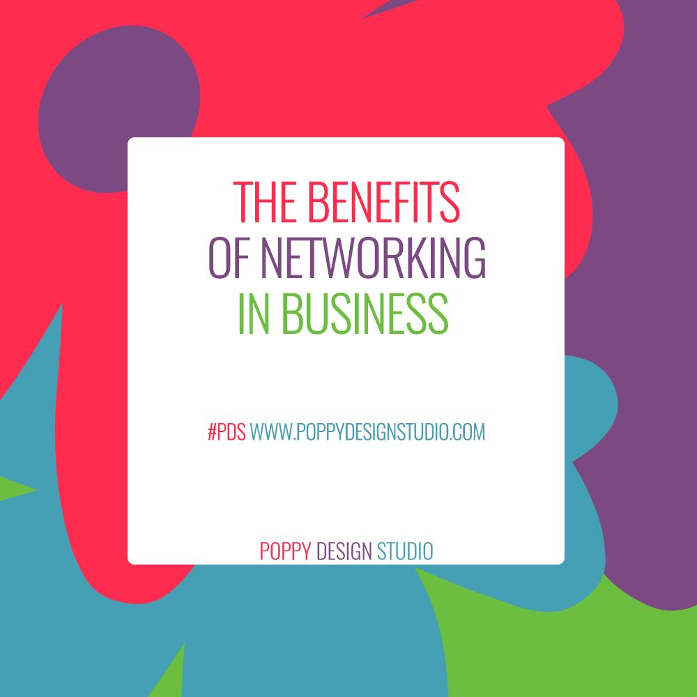 Networking Benefits For Your Business