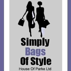 Logo Designs Simply Bags Of Style