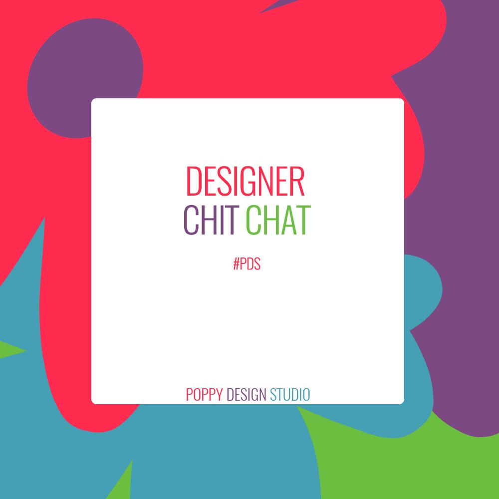 Web Designer Chit Chat March 2017