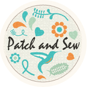 Market Harborough Web Design Patch And Sew