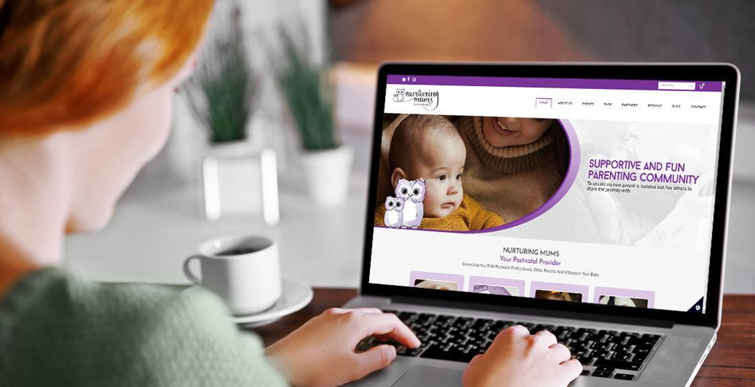 Harborough Web Design