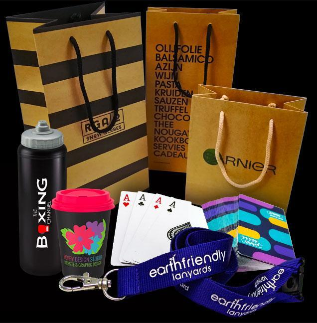 PROMOTIONAL PRODUCTS AND MERCHANDISE