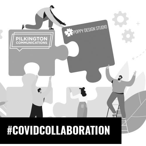 Covid collaboration